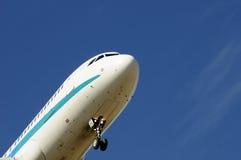 Tren de aterrizaje Imagen de archivo
