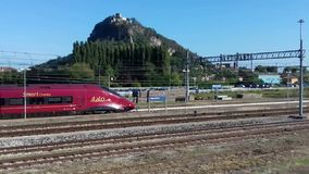 Tren de Italo