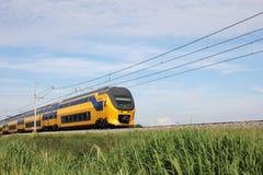 Tren 04 de Reginal Fotografía de archivo libre de regalías