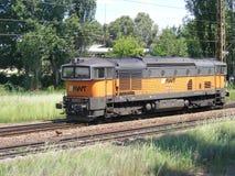 - Tren del r del ¡de Búvà Fotos de archivo