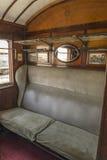 Tren Túnez Fotografía de archivo