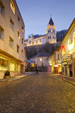 Trencin Stock Image