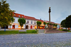 Trencin, Slovakia stock photos