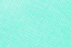 Woven texture in light turquoise royalty free stock image