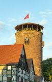 Trendelburg fortress, Germany Royalty Free Stock Photo