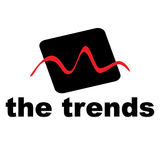 The trends Royalty Free Stock Images