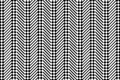 Trendy chevron pattern Royalty Free Stock Image