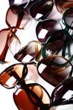 Trendy Eyewear Royalty Free Stock Image