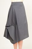 Trendy fashion skirt Stock Photography