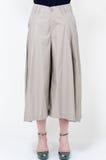 Trendy fashion skirt Royalty Free Stock Photo