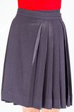 Trendy fashion skirt Royalty Free Stock Photos