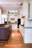 Trendy kitchen royalty free stock photo