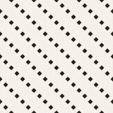 Trendy monochrome twill weave Lattice. Abstract Geometric Background Design. Vector Seamless Pattern. Trendy monochrome twill weave Lattice. Abstract Geometric Royalty Free Stock Image