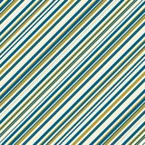 Diagonal Candy Striped Textile Pattern Stock Photo