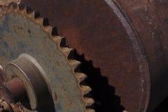 Trendy Rust Stock Photo