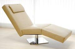 Trendy sofa royalty free stock image