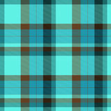 Trendy square fabric Stock Images
