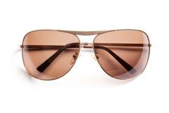 Trendy sunglasses Royalty Free Stock Photo
