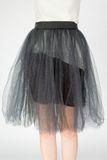 Trendy tutu sytle fashion skirt Stock Images