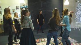 Trener i grupa pomocy podczas psychologicznej terapii trenować dla kobiet rozwój zmysłowość zbiory