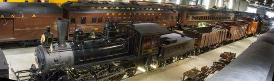 trenes Fotos de archivo libres de regalías