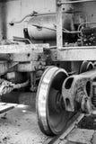 Trenes de ferrocarril Fotos de archivo