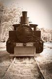 Trenes del vapor imágenes de archivo libres de regalías