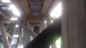 treni Fotografie Stock Libere da Diritti
