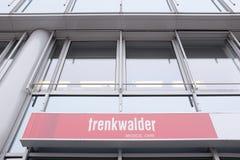 Trenkwalder Stock Image