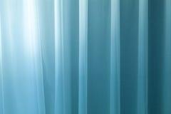 Trennvorhangdetail Stockbild