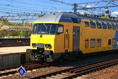Treno 05 Immagine Stock Libera da Diritti