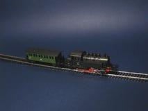 Treno 1 Fotografia Stock