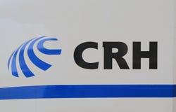 Treno ad alta velocità CRH Shanghai Cina Immagine Stock Libera da Diritti