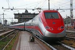 Treno III Fotografia Stock