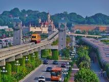 Trens 006 Foto de Stock