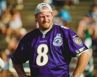 Trent Dilfer Baltimore Ravens Stock Photo