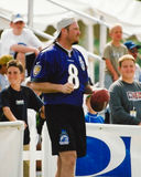 Trent Dilfer. Royalty Free Stock Photography