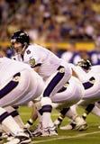 Trent Dilfer, Super Bowl XXXV Imagens de Stock