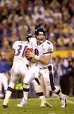 Trent Dilfer, Super Bowl XXXV Foto de Stock