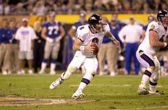 Trent Dilfer, Super Bowl XXXV Imagens de Stock Royalty Free