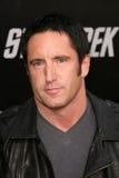 Trent Reznor stock fotografie