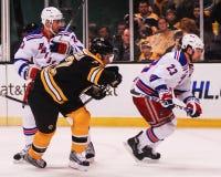 Trent Whitfield, Boston Bruins Royalty Free Stock Photos