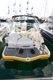 trentaduesima Costantinopoli internazionale Boatshow Fotografie Stock Libere da Diritti
