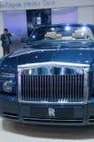 trente-troisième Salon de l'Automobile international de Bangkok 2012 Photographie stock libre de droits