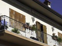 Trentino alto adige Royalty Free Stock Photo