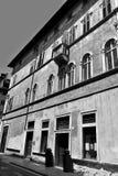 Trento Italia Fotografía de archivo libre de regalías