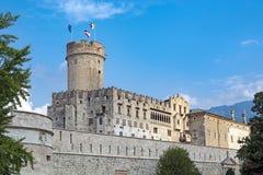 Trento, Italie Image libre de droits
