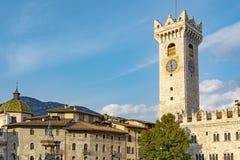 Trento, Italie Photographie stock libre de droits