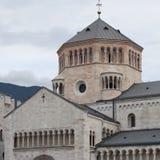 Trento, Trentino, Italy Stock Photography