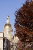 Trenton - State Capitol Building Stock Photos